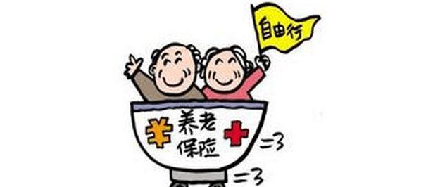 补充养老保险的领取条件 第1张