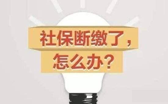 上海社保怎么补缴?需要什么资料? 第1张