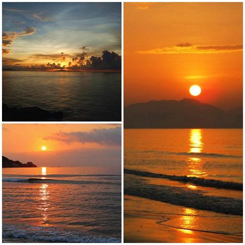南海明珠三亚岛,踏浪行波瑞人云 ——瑞方人力2018年度旅游活动 第2张