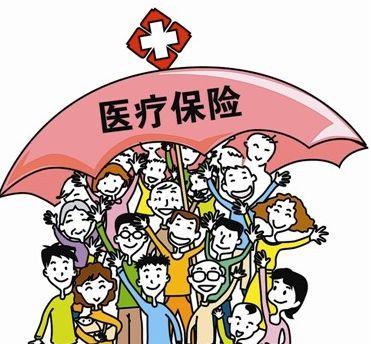 农村合作医疗保险报销流程及标准 第1张