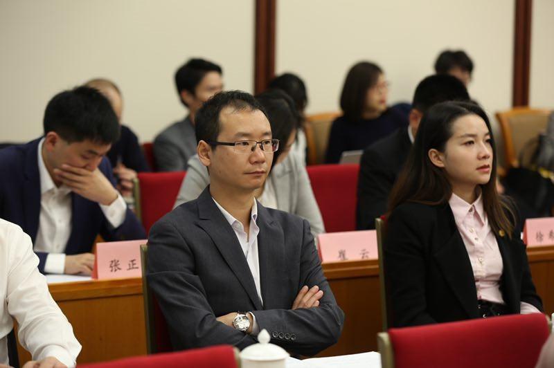 """推動人力資源服務業發展,""""瑞方人力""""受邀《中國人力資源社會保障》理事會成立儀式 第5張"""